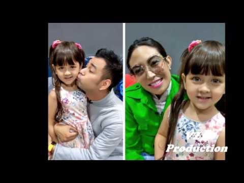Wah Cantik dan Imutnya Ciara Brosnan Pemeran Lolly Anaknya Murti di Sinetron Bintang Di Hatiku