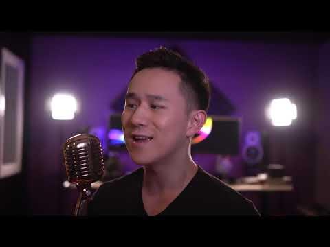 Meraih Bintang - 心比天高 (English-Mandarin Version) the Official Theme Song of Asian Games 2018.