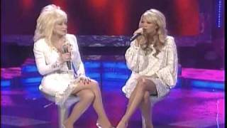 """Carrie Underwood & Dolly Parton - """"I Will Always Love You"""""""
