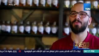 برنامج لو رأيناه -  صفات التاجر المسلم !