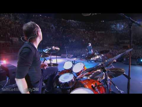 Download Metallica - Enter Sandman [Live Nimes 2009] 1080p HD(37,1080p)/HQ