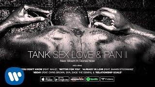 Tank - SLP2 [Official Audio]