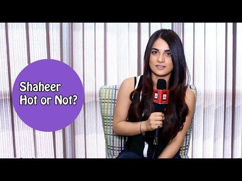 Xxx Mp4 31 Questions With Radhika Madan Exclusive TellyChakkar 3gp Sex