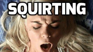 My Squirting G-Spot Orgasm Meditation