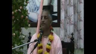 Damodara Lila -HH Bhakti Vinoda Swami