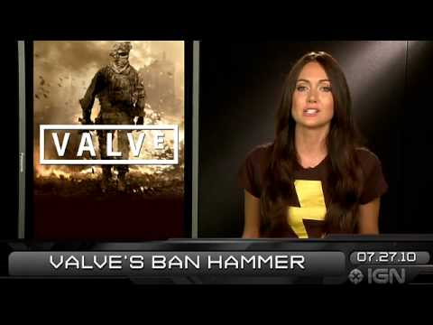IGN Daily Fix 7 27 StarCraft II Day Valve s Ban Hammer