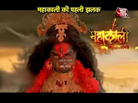 NEW ! Colors TV new show ''Mahakali