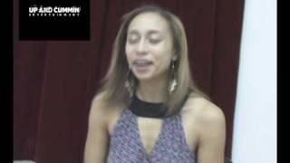 AURORA JOLIE INTERVIEW