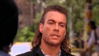 Filme o Alvo com Van Damme 1993