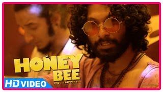 Honey Bee Malayalam Movie | Scenes | Asif Ali and Friends Stays in Sreenath's Friends Place
