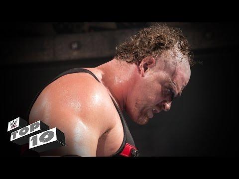 Incredible Unmaskings WWE Top 10