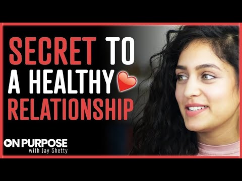 Xxx Mp4 Jay Shetty Interviews His Wife For The First Time On Purpose Podcast Ep 1 3gp Sex