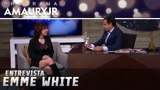 Entrevista - Emme White