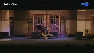 عبدالناصر درويش - موقف محرج