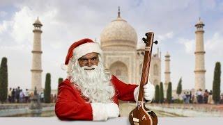 Jingle Bells - Indian Classical Version