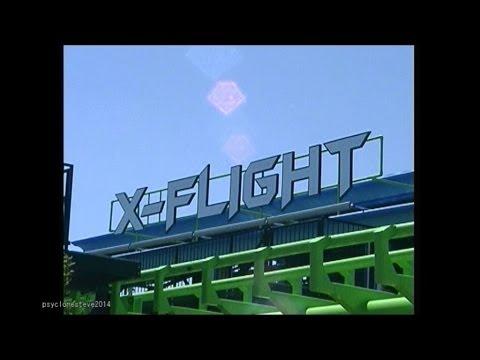 Xxx Mp4 X Flight Six Flags Worlds Of Adventure 2001 3gp Sex