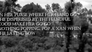 Wale - Girls on Drugs (Lyric video)