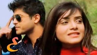 BANGLA NATOK ANTI ROMANTIC 2016 FT TISHA & NILOY । BD NATOK