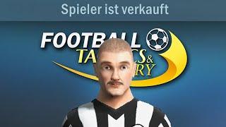 Abschied 🎮 Football Tactics & Glory #8