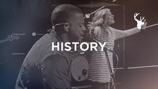 [New Song] History - Alton Eugene   Bethel Music Worship