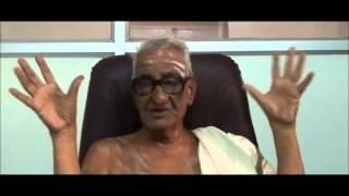 Experiences With Maha Periyava : By Sri 'Kanakadara' Lakshminarayanan
