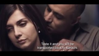 Bold Scene By Mahnoor Baloch in Hollywood Movie