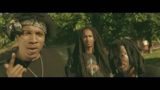 Prezi - Family Ft. Tree Thomas & Mozzy (Prod. AGNB)  (Official Music Video)
