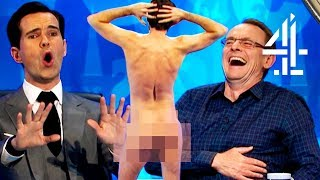 """""""He Had A Massive C**k..."""" 