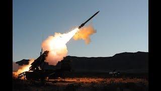 Saudi Arabia intercepts terroristic ballistic missiles from houthi terrorists in yemen