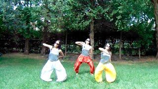 Kala Chashma |  Dance choreography | Baar Baar Dekho | Katrina Kaif | Afsana Dance Group