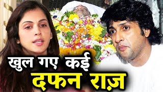 Inder Kumar के मौत का Ex Girlfriend Isha Koppikar को गहरा सदमा