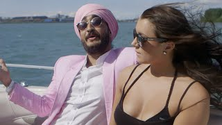 Nach Billo - Jus Reign ft. Babbu [OFFICIAL VIDEO]