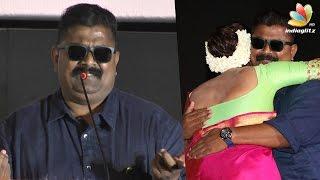 Most of the Poorna's movies are worst: Mysskin Speech at Savarakathi Trailer Launch