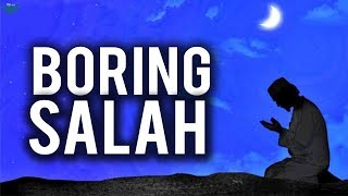 WHY IS SALAH SO BORING? (Watch This)