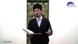 Выдуманный хадис о молитве в два ракаата каждый четверг шаабана
