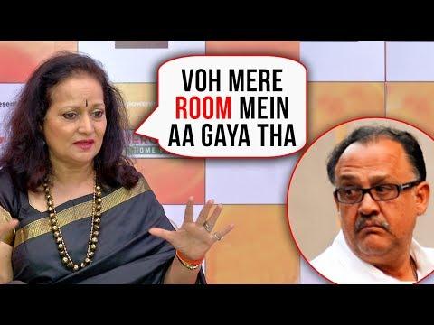 Xxx Mp4 Himani Shivpuri ACCUSES Alok Nath For Sexual Harassment 3gp Sex