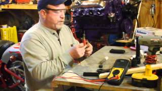 Recondition NiCad Batteries For FREE