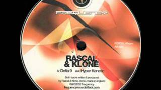 rascal & klone - delta 9