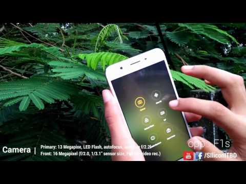 OPPO F1s Selfie Expert Hands on Full Review in bangla (finger print support+full features included )