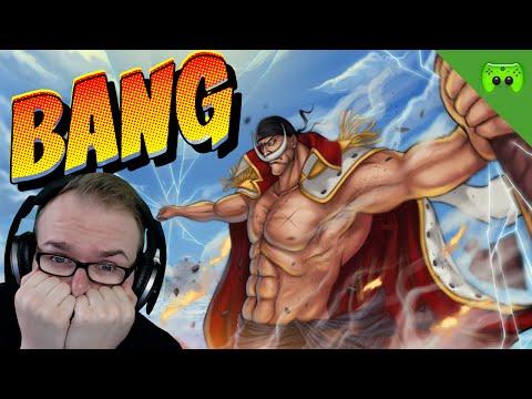 Whitebeard 🎮 Bang! #9