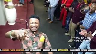 Prophet Nana Poku - Prophecy Time Episode 83