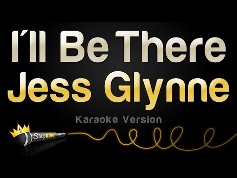 Download Jess Glynne - I'll Be There (Karaoke Version) free