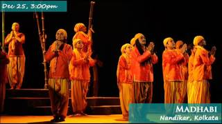 (Nandikar presents) Theme Song - National Theatre Festival 2015