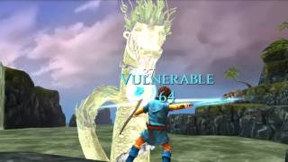 Beast Quest - salvar a la bestia / parte final