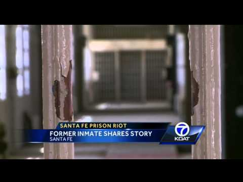 Inmate recalls grisly 1980 Old Main prison riot