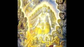 Srimad Bhagavad Gita - Chapter 11