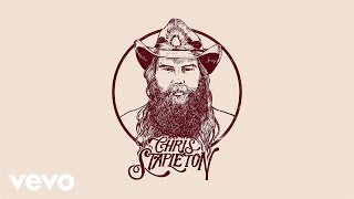 Chris Stapleton - Second One To Know (Official Audio)