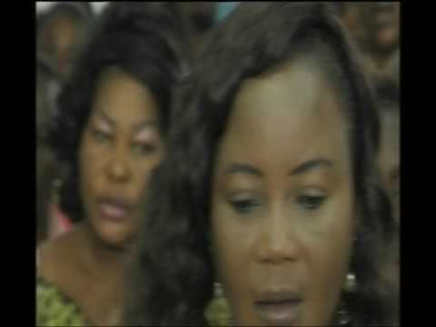 Eglise Liloba na Nzambe Culte + Témoignage