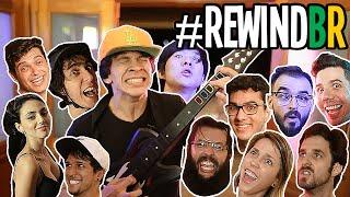 RETROSPECTIVA DE FAVELA 2015 #RewindBr