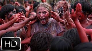 أقوى فيلم رعب هندي مخيف و منتظر بشدة - الجزيرة المسكونة - مترجم كامل بجودة HD حصريا 2017